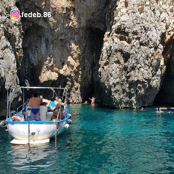 Grotta del Soffio