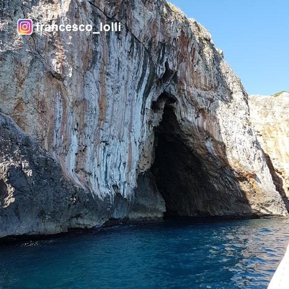 Grotta Terradico