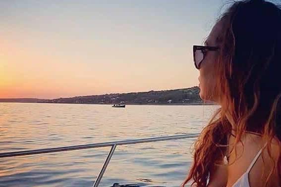 Leuca sunset and moonlights tour