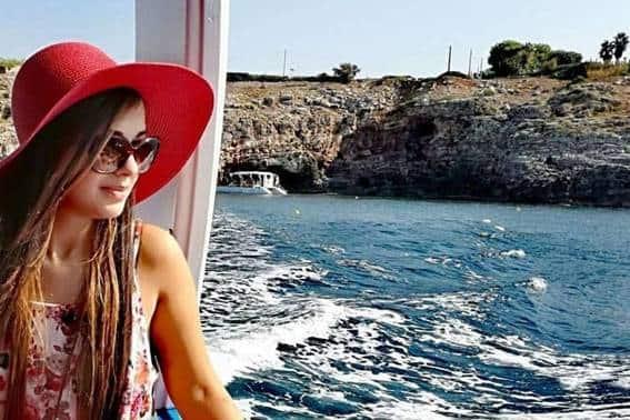 Gran tour delle Grotte di Leuca Adriatico e Ionio