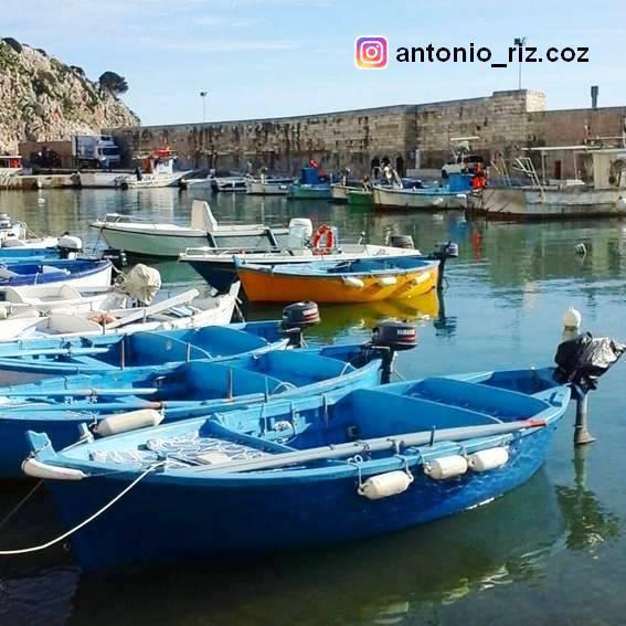 Porto Castro Marina