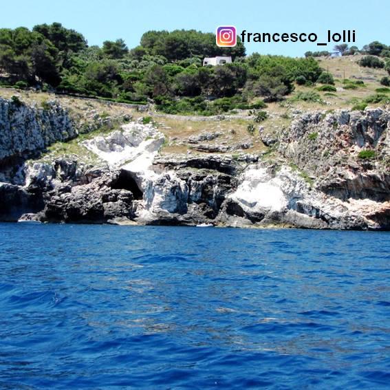 Grotta Romanelli