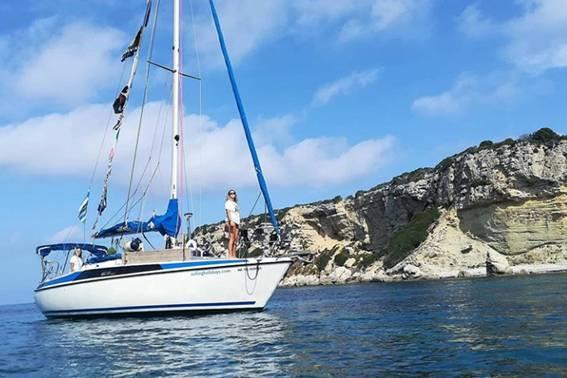 Wonderful Greece: settimana in barca a vela
