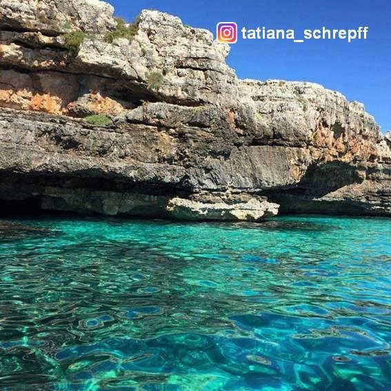 Grotte di Ponente