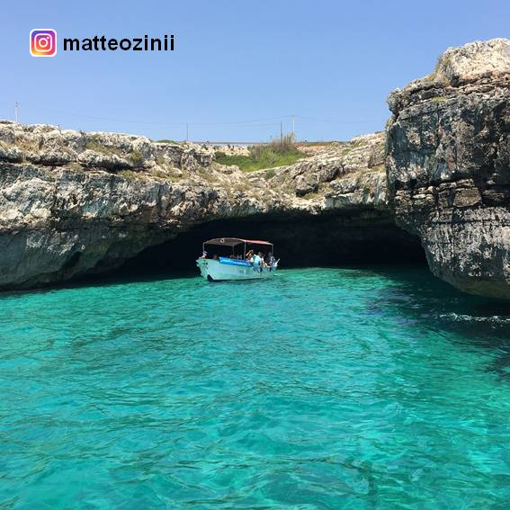 Grotta del Fiume