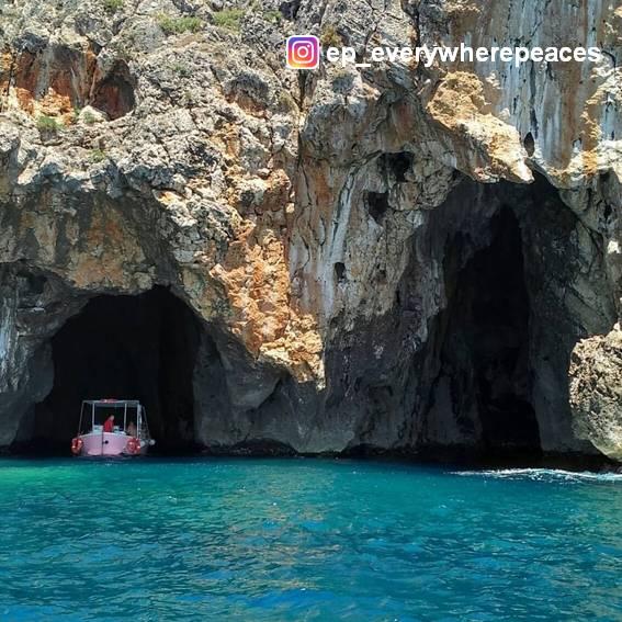 Grotta Vardusella