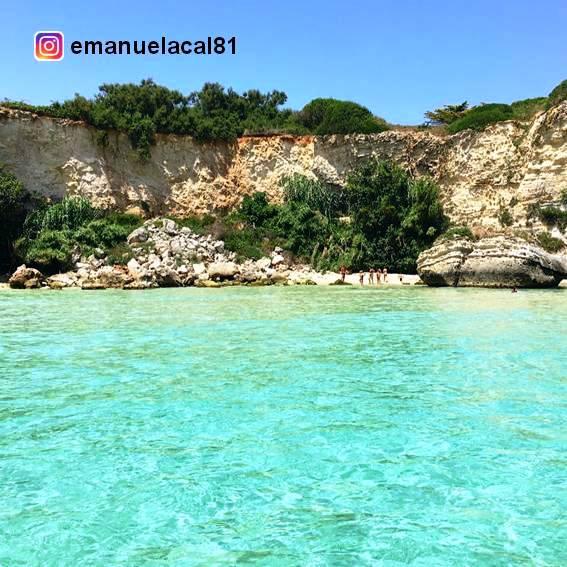 Baia Morrone Otranto